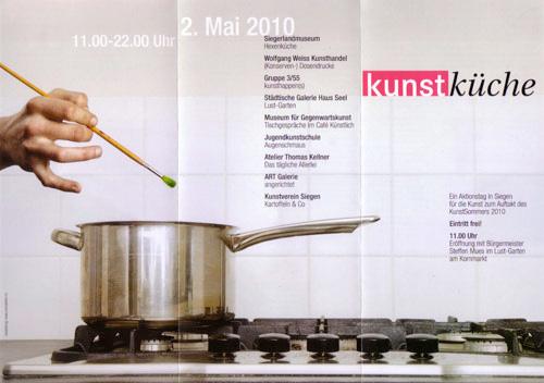 Siegener Kunsttag Kunststoff 2010