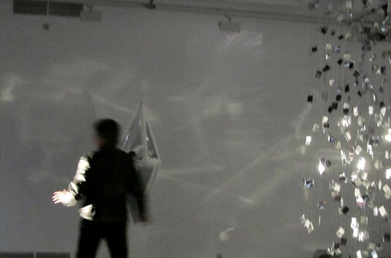 Siegener Kunsttag Kunstlicht 2014 Kunstverein