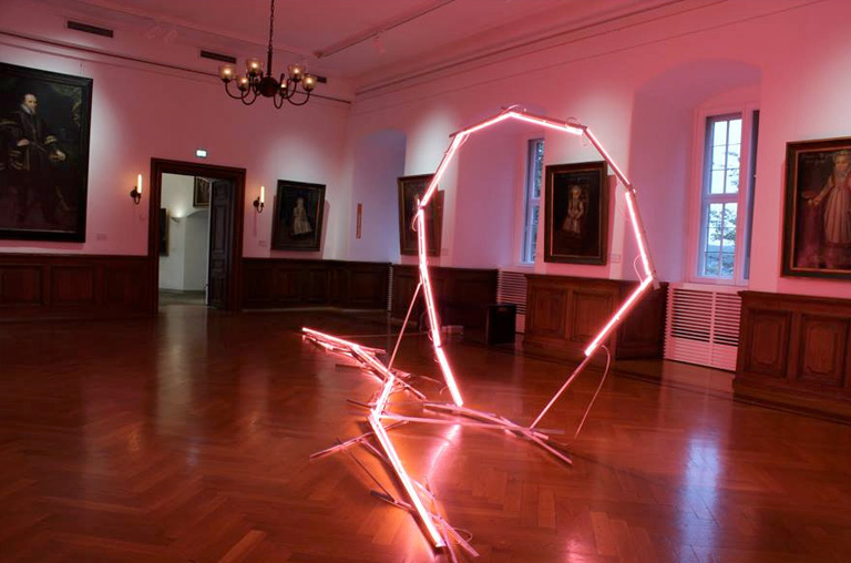 Siegener Kunsttag Kunstlicht 2014 Museum am oberen Schloss