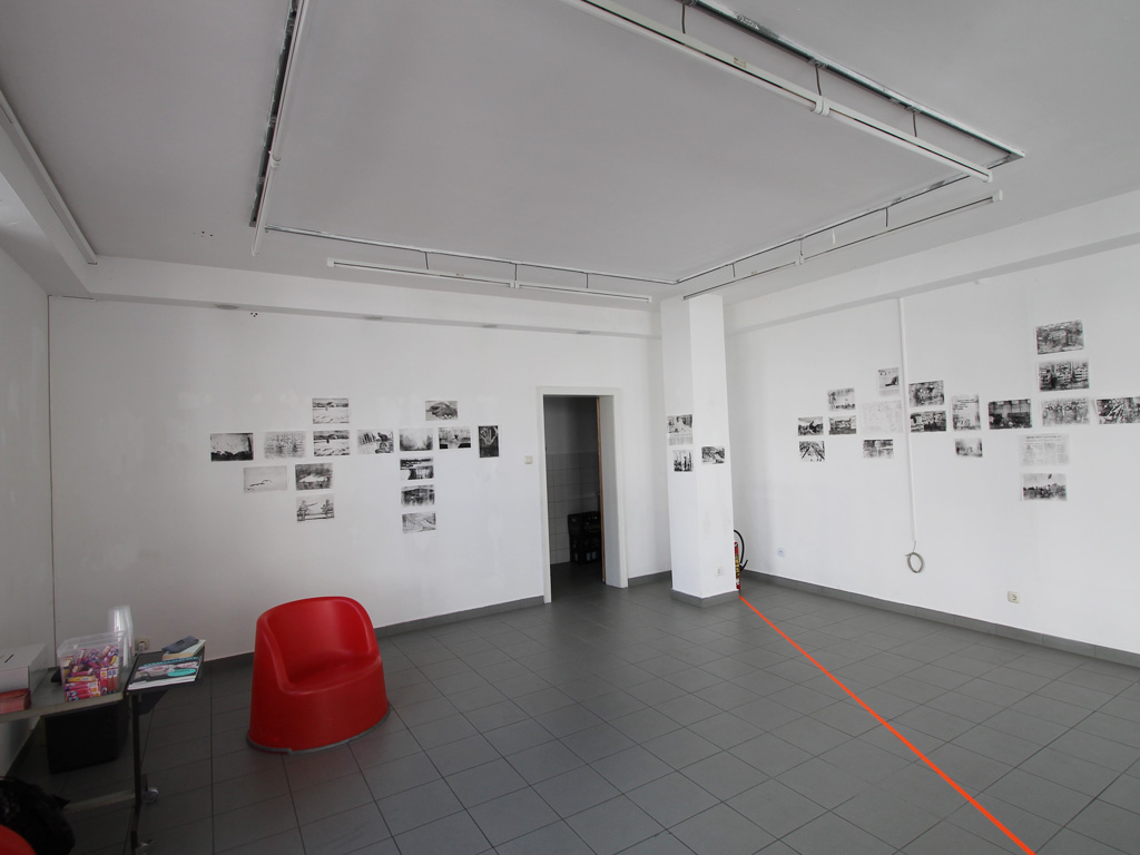 Siegener Kunsttag 2016 KUNSTgrenzen gruppe 3/55