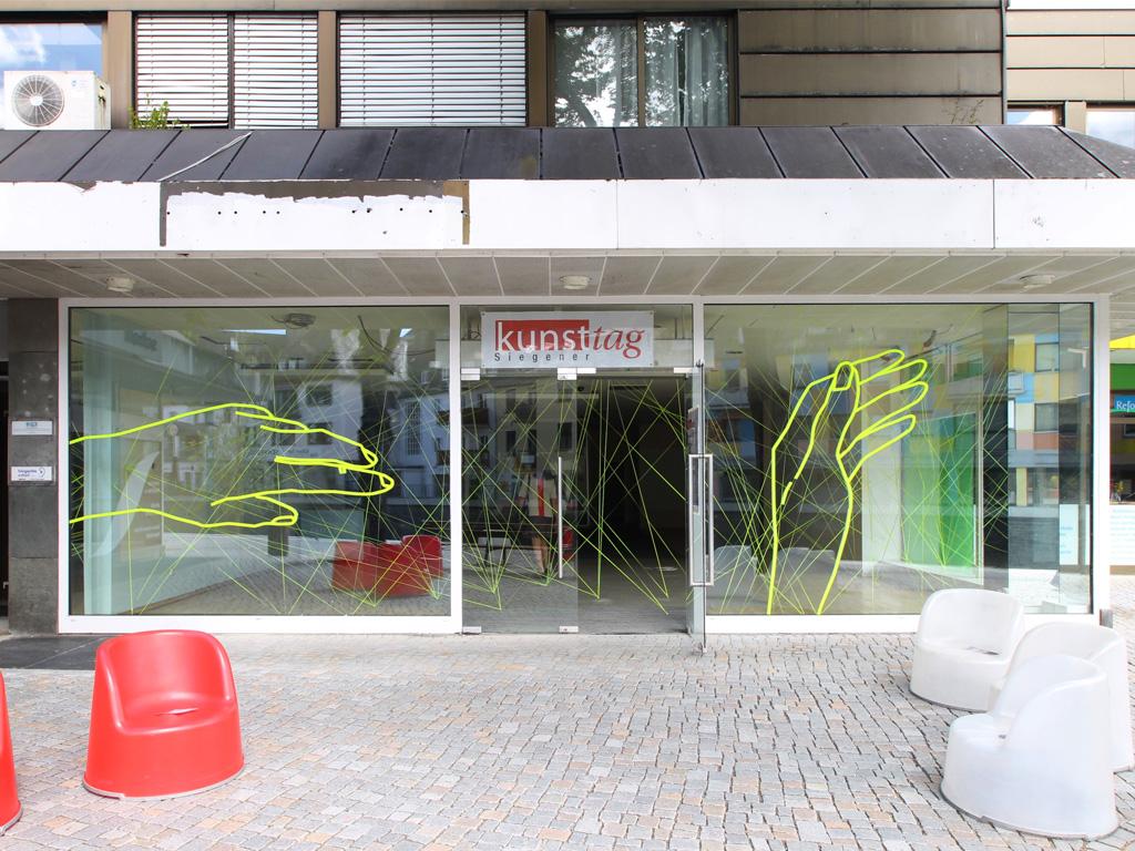 Siegener Kunsttag 2017 KUNSTspiel gruppe 3/55