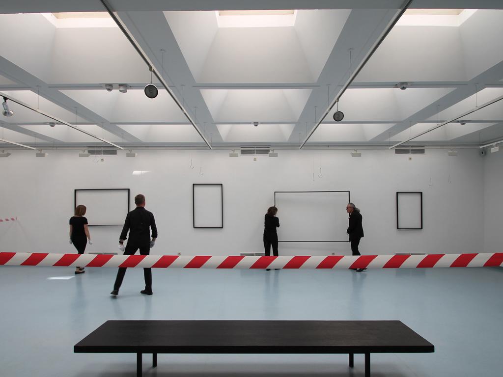 Siegener Kunsttag 2016 KUNSTgrenzen Kunstverein