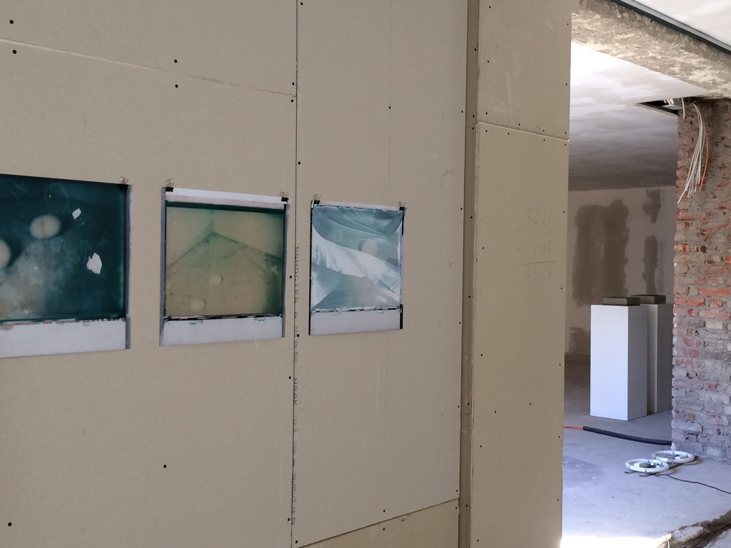 Siegener Kunsttag 2017 KUNSTspiel Mirjam Elburn im MONOPOL:I