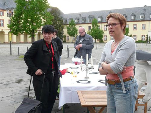 Siegener Kunsttag 2010 Kunstküche