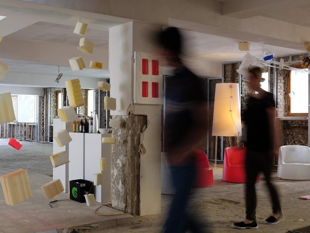 Kunsttag 2018 Kunststoff