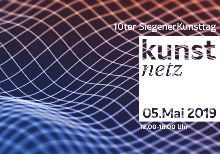 Kunsttag 2019 Kunstnetz